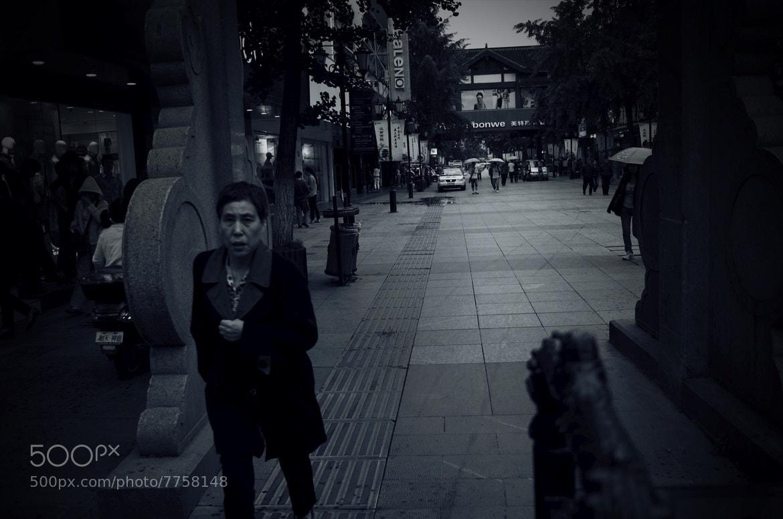 Photograph street by Weber Gu on 500px