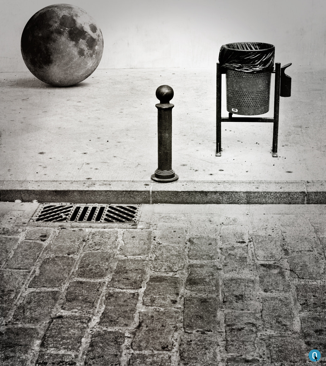 Photograph Urban universe elements by CERO . on 500px