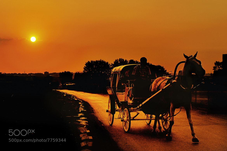 Photograph Sunset Tour... by Alp Cem on 500px