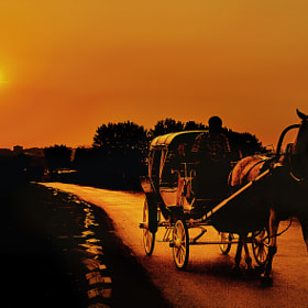Sunset Tour... by Alp Cem (alpcem)) on 500px.com