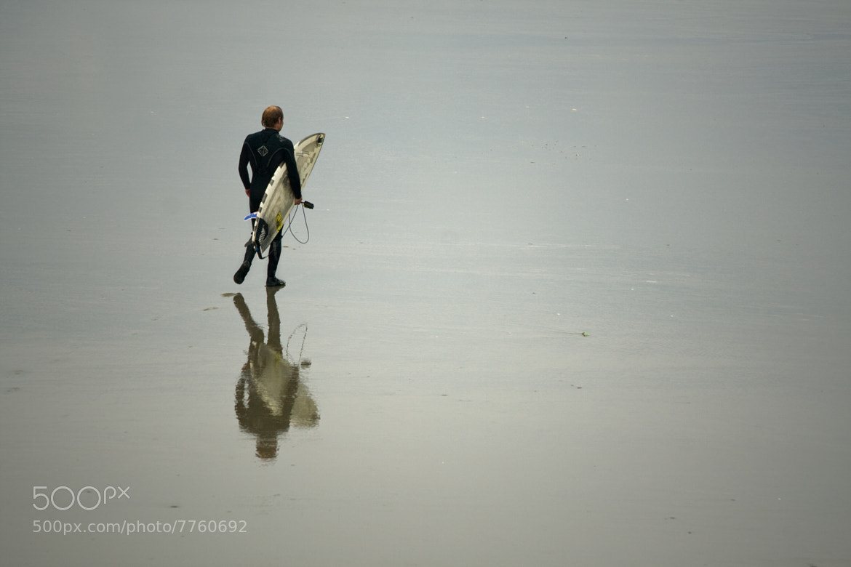 Photograph Ocean Journeyman by B K on 500px