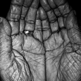 Old Hands by Georgy Felix (GeorgyFelix)) on 500px.com