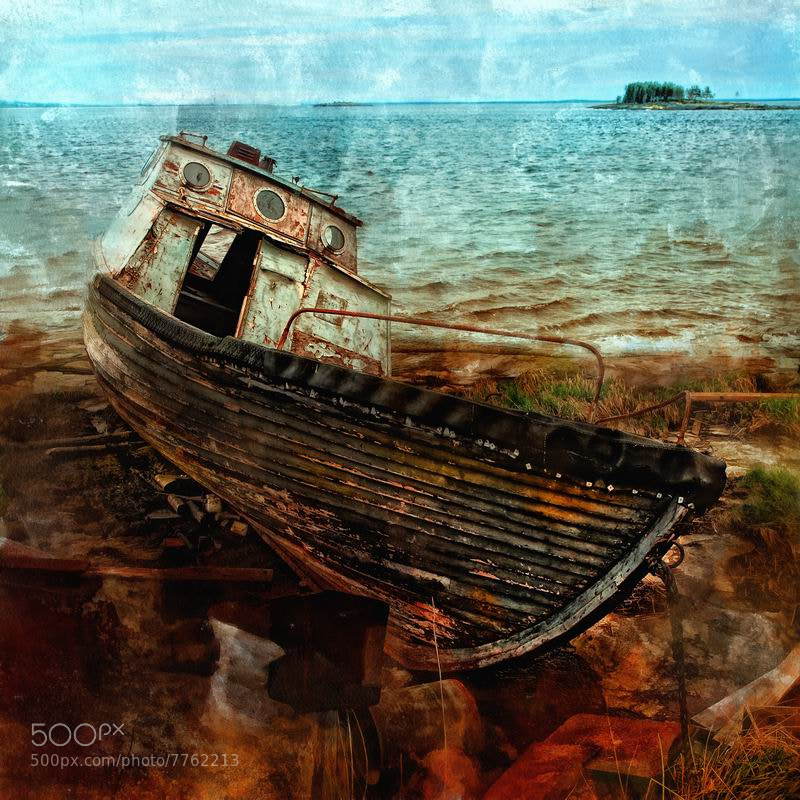 Photograph Amur wave by николай дмитрук on 500px
