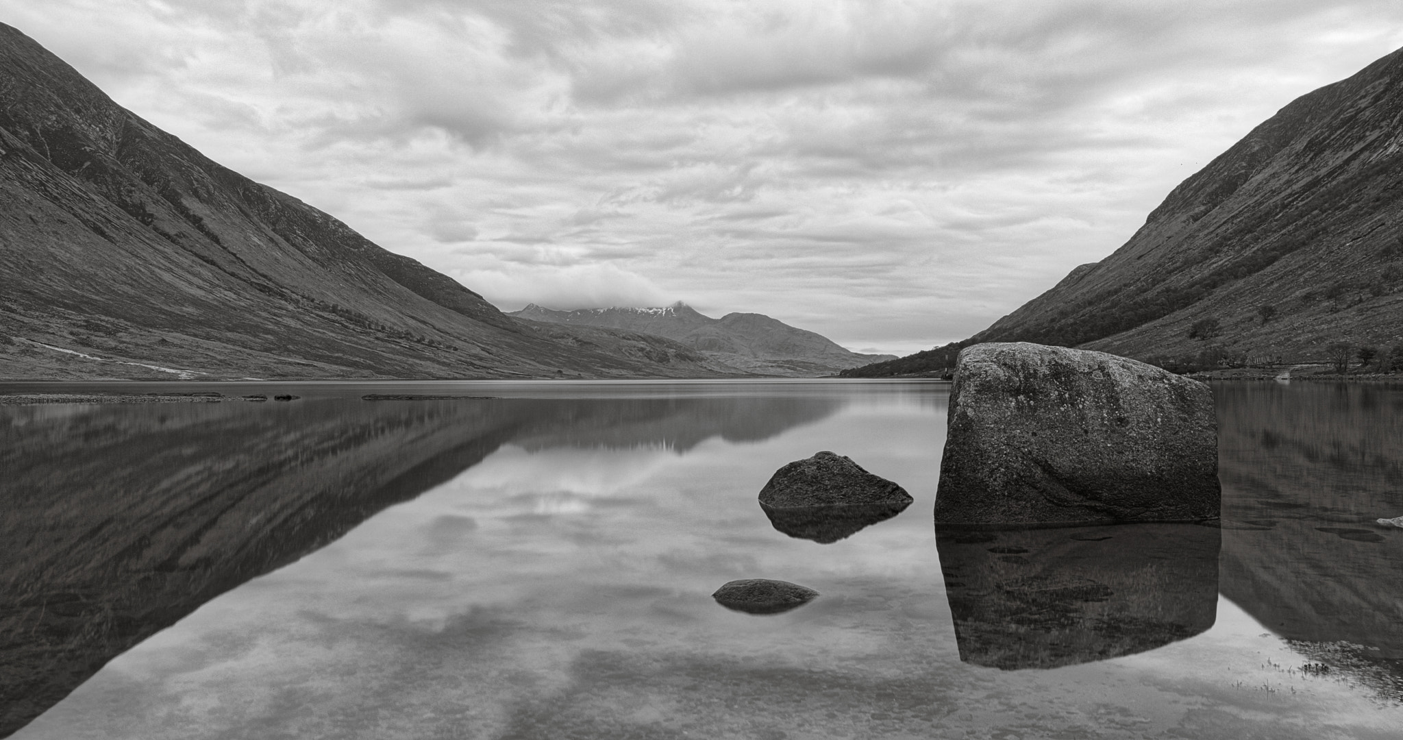 Photograph Loch Etive by Tim Haynes on 500px