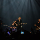 Постер, плакат: Nickelback Live London 09