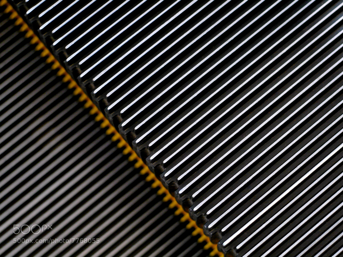 Photograph stripes by Jenghan Hsieh on 500px