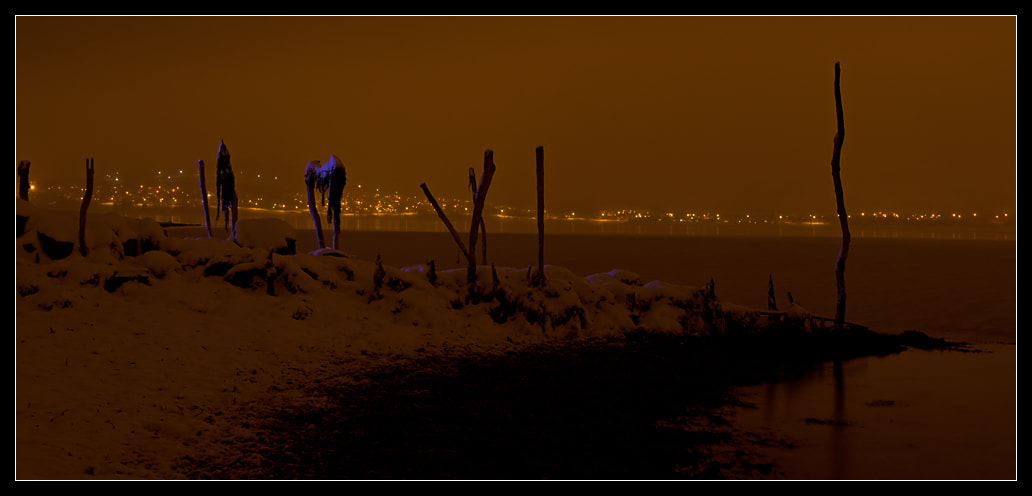 Photograph Nightlight by Werner Schmid on 500px