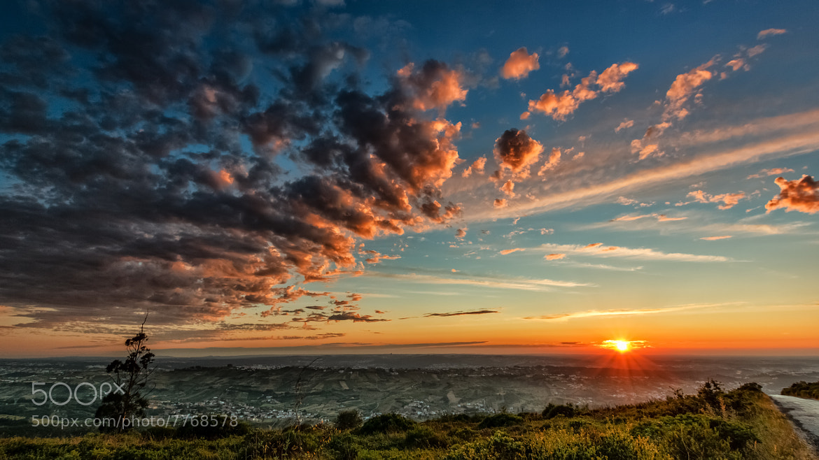Photograph Home sunset, 3 by Jose Barbosa on 500px