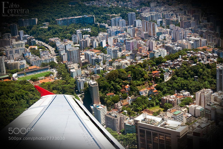 Photograph Laranjeiras by Fábio Ferreira on 500px