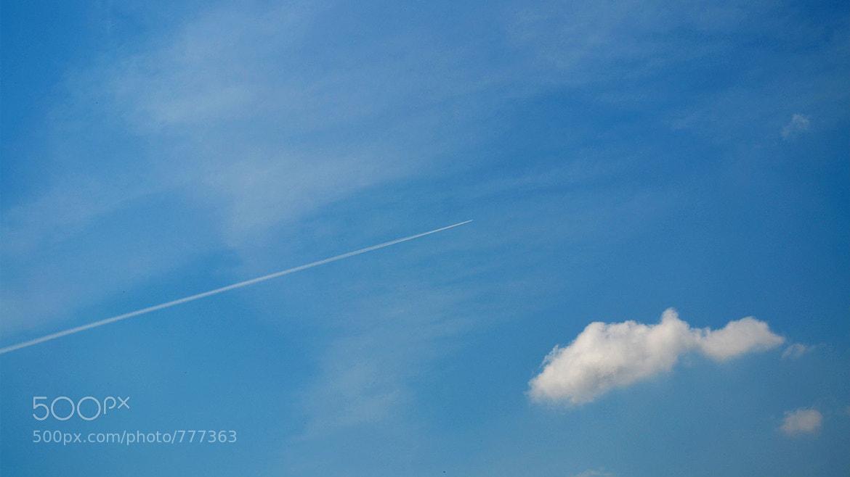 Photograph Sky by Aleksandr Skoblov on 500px