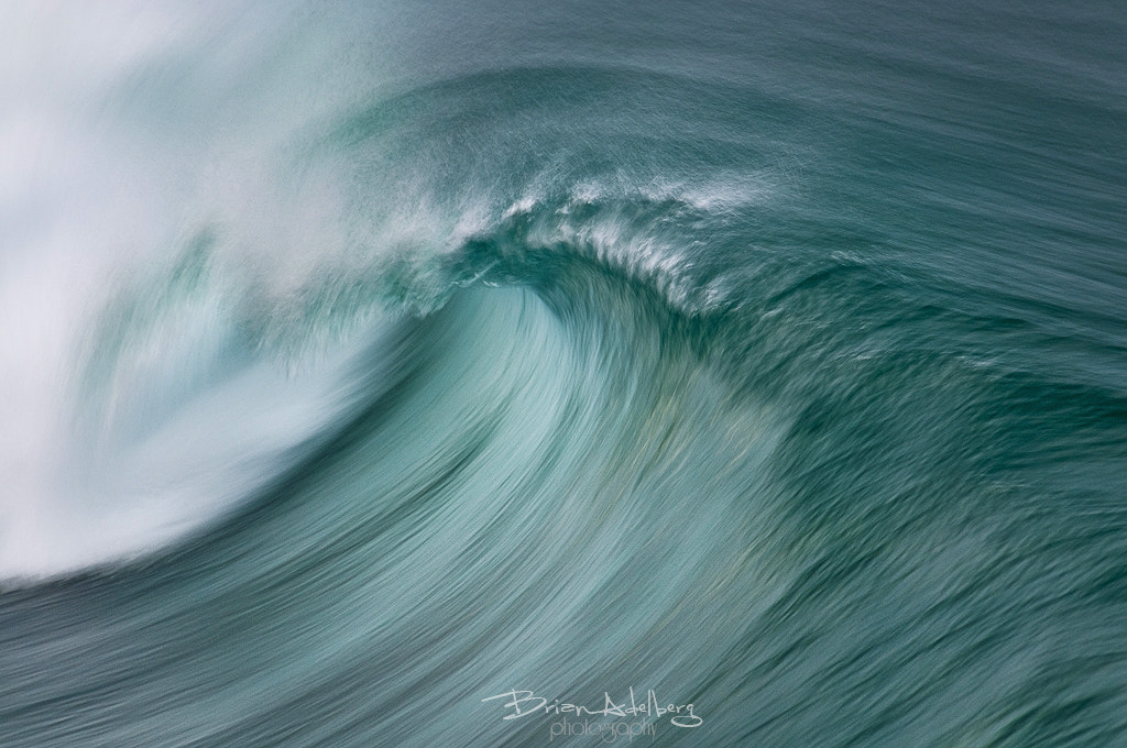 Photograph South Swell. by Brian Adelberg on 500px