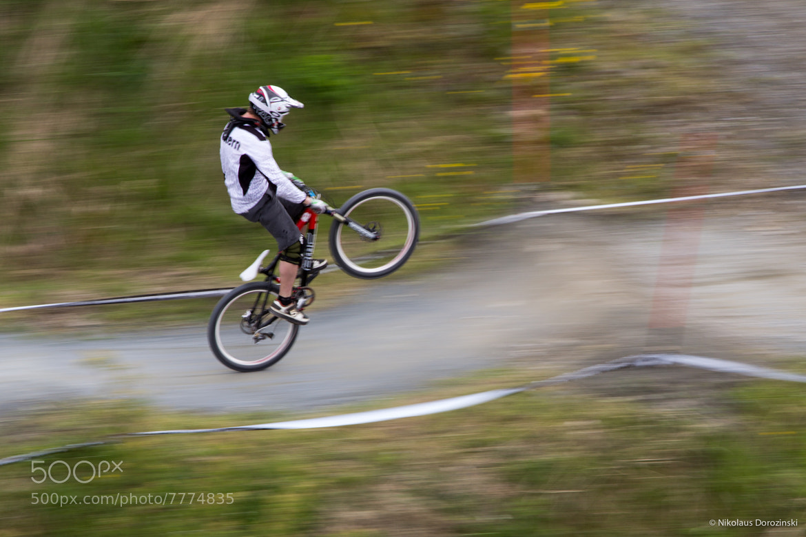 Photograph speed by Nikolaus Dorozinski on 500px
