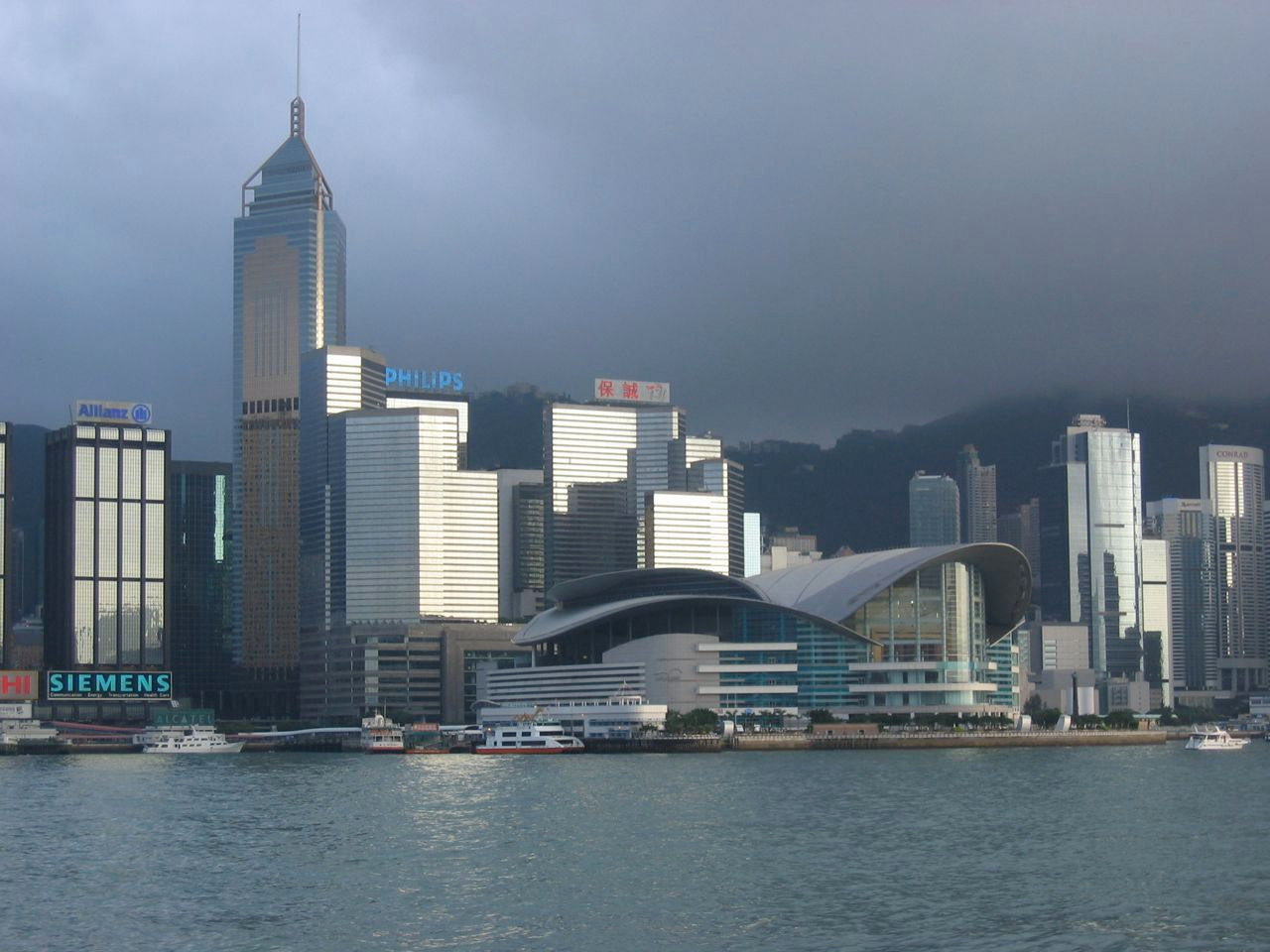 Photograph Wanchai in Hong Kong by Philip Leong on 500px