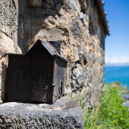 Mini-Monastery