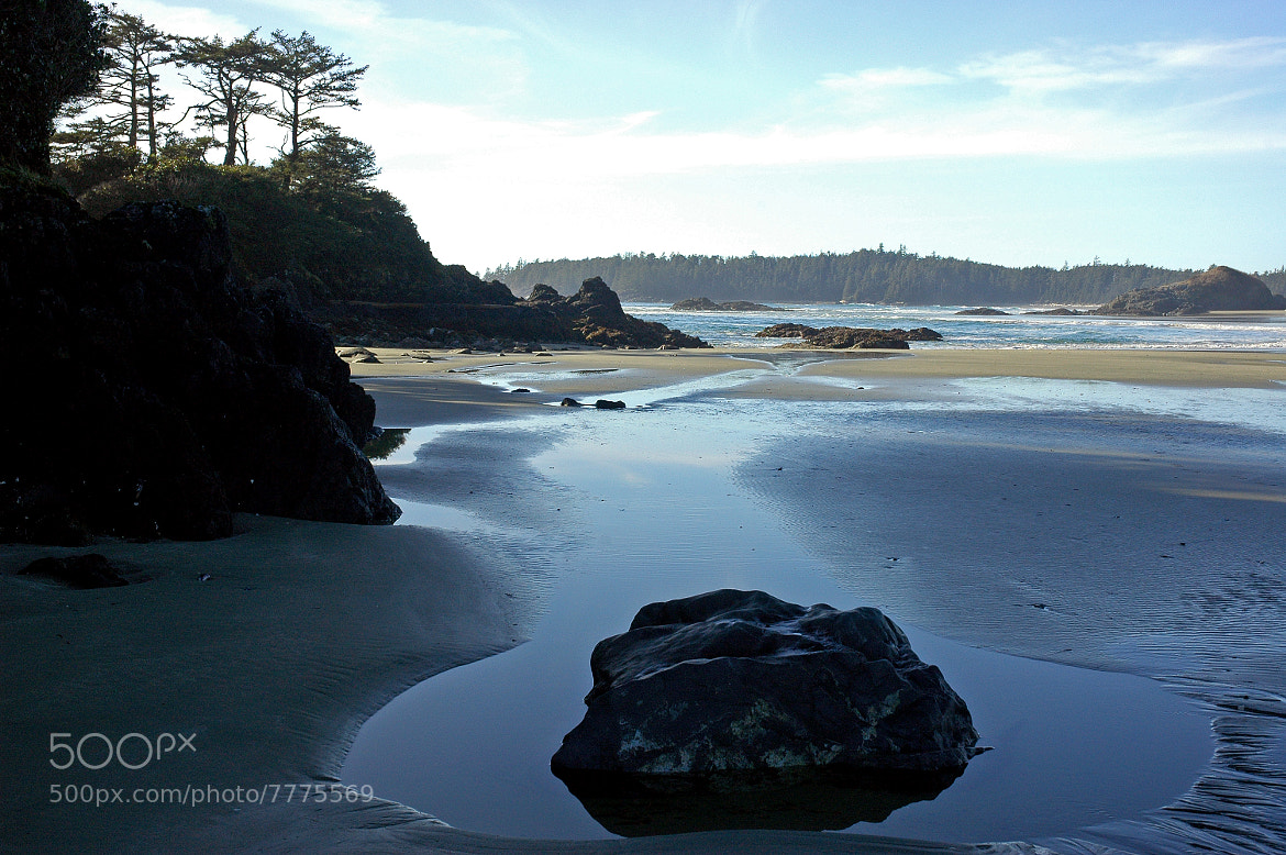 Photograph Schooner Cove blues by Duncan Speight on 500px