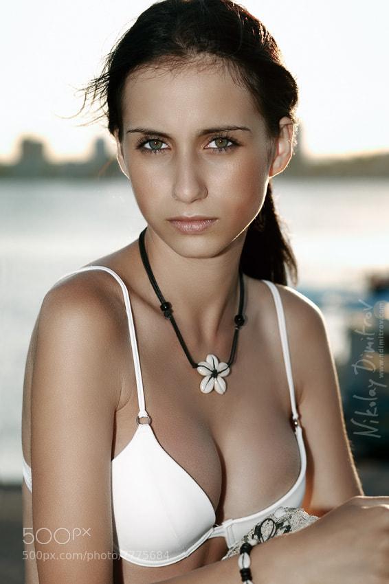 Photograph Christina 1 by Nikolay Dimitrov on 500px
