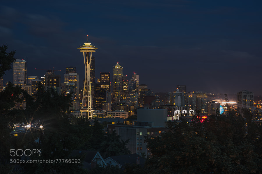 My City:Endless Summer Night