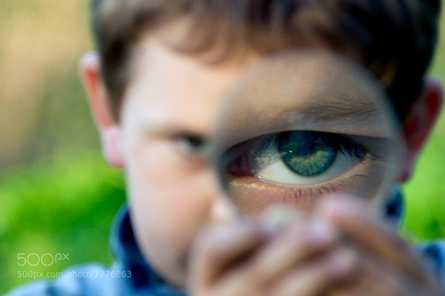the optical effect by Pavel Nabatov (ra1apo) on 500px.com