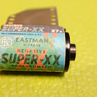 ������, ������: Eastman Super XX