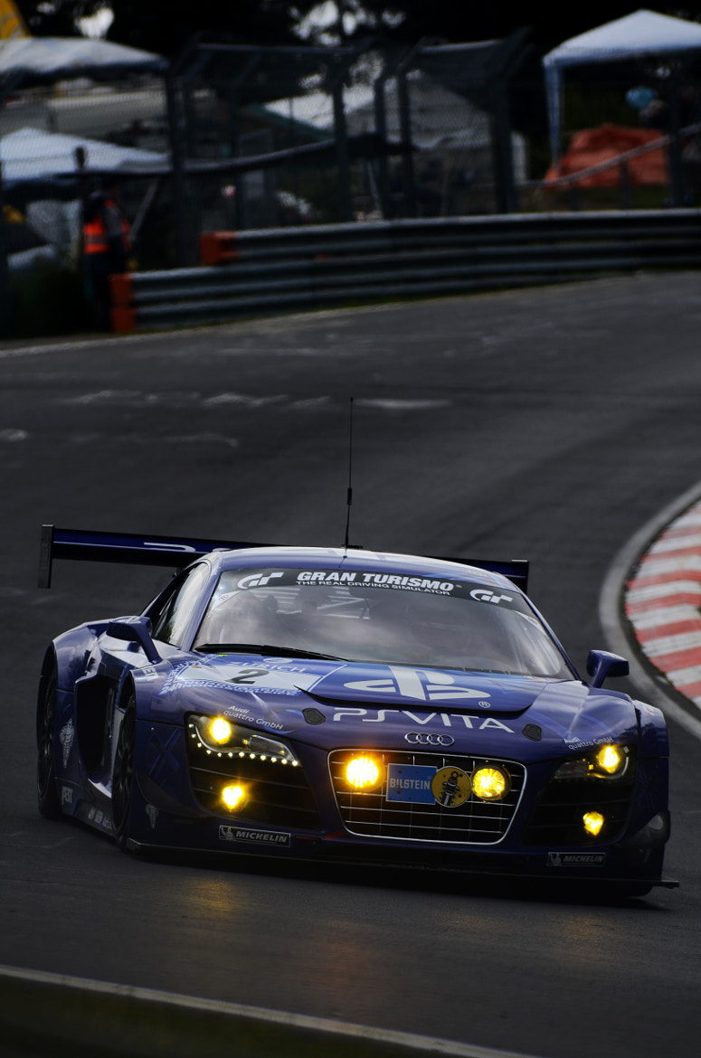 Photograph 24H Nürburgring by Michael Bellenberg on 500px