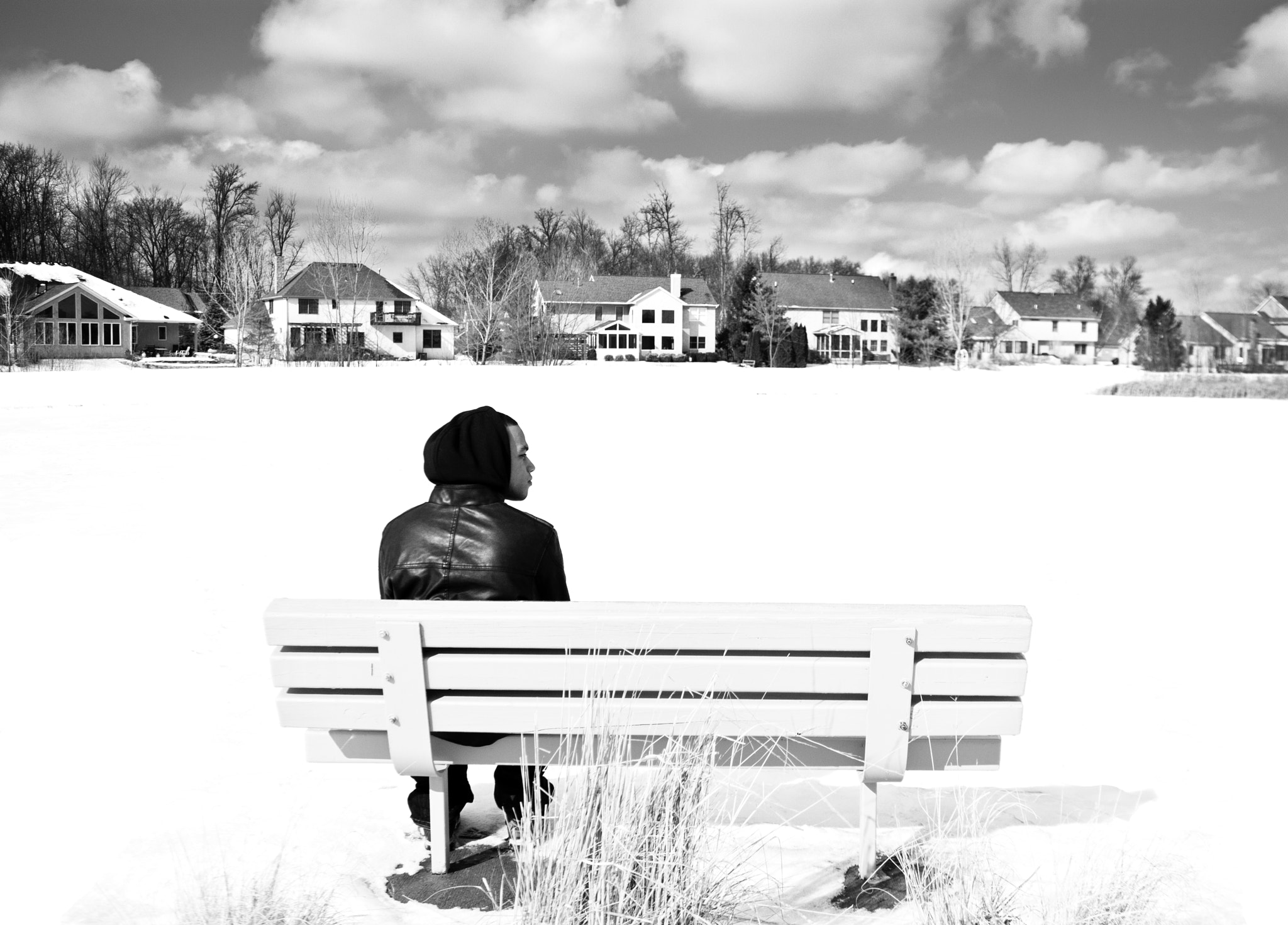 Photograph Loneliness...it's underrated  by Jonathen Adkins on 500px