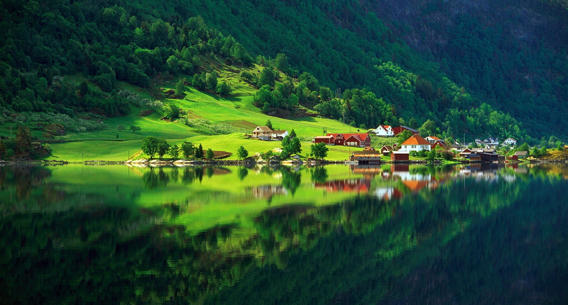Photograph valley by Daniel Roy on 500px