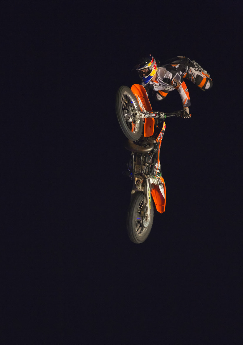 Photograph Red Bull X-Fighters by hakan  on 500px