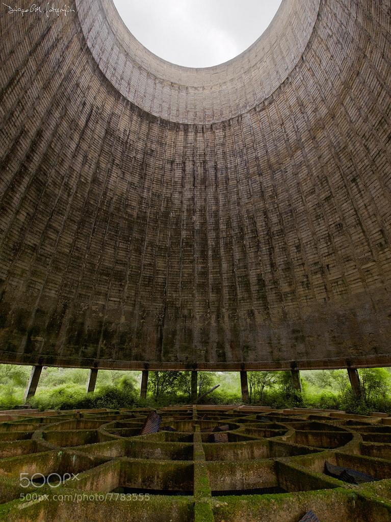 Photograph Torre de Refrigeración by Diego Garin Martin on 500px