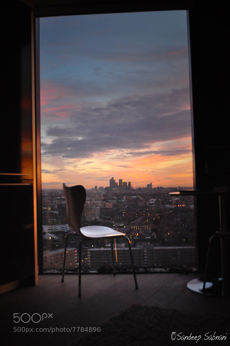 Photograph Room With A View by Sandeep VS on 500px