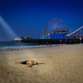 sun worshipper por Stefan Thaler (thalerst) on 500px.com