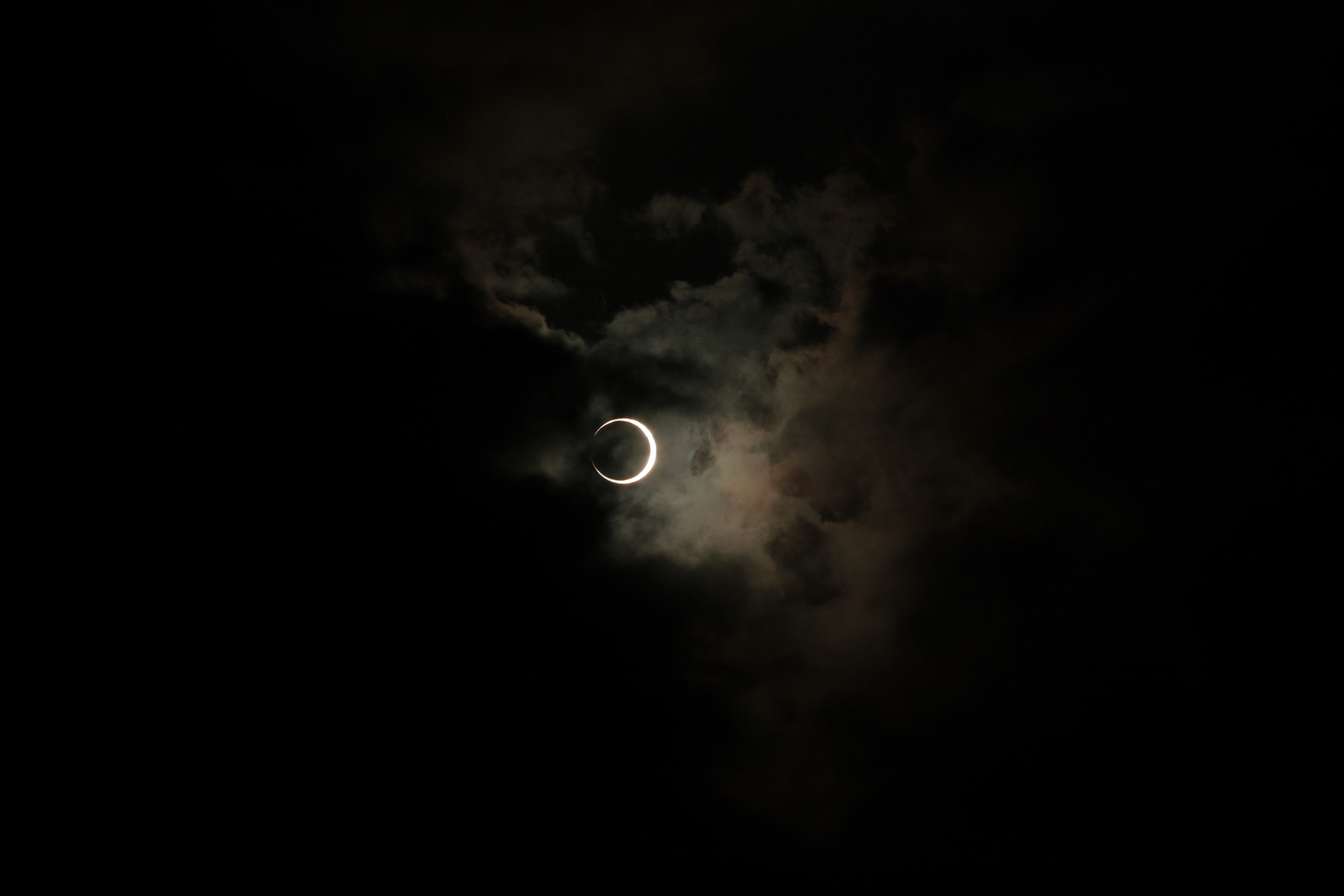 Photograph 2012 Solar Eclipse @Taipei by Jenghan Hsieh on 500px