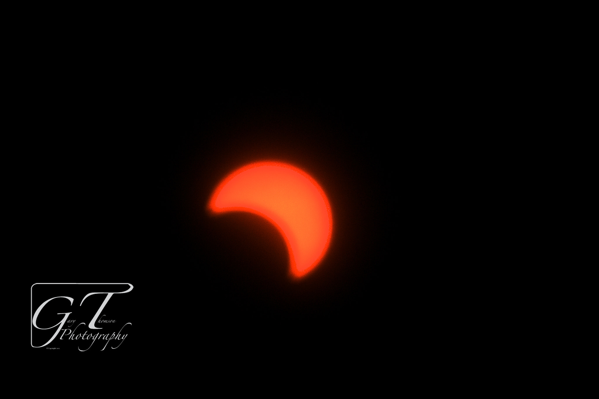 Photograph Eclipse 2012 by Gary Thomson  Photography on 500px