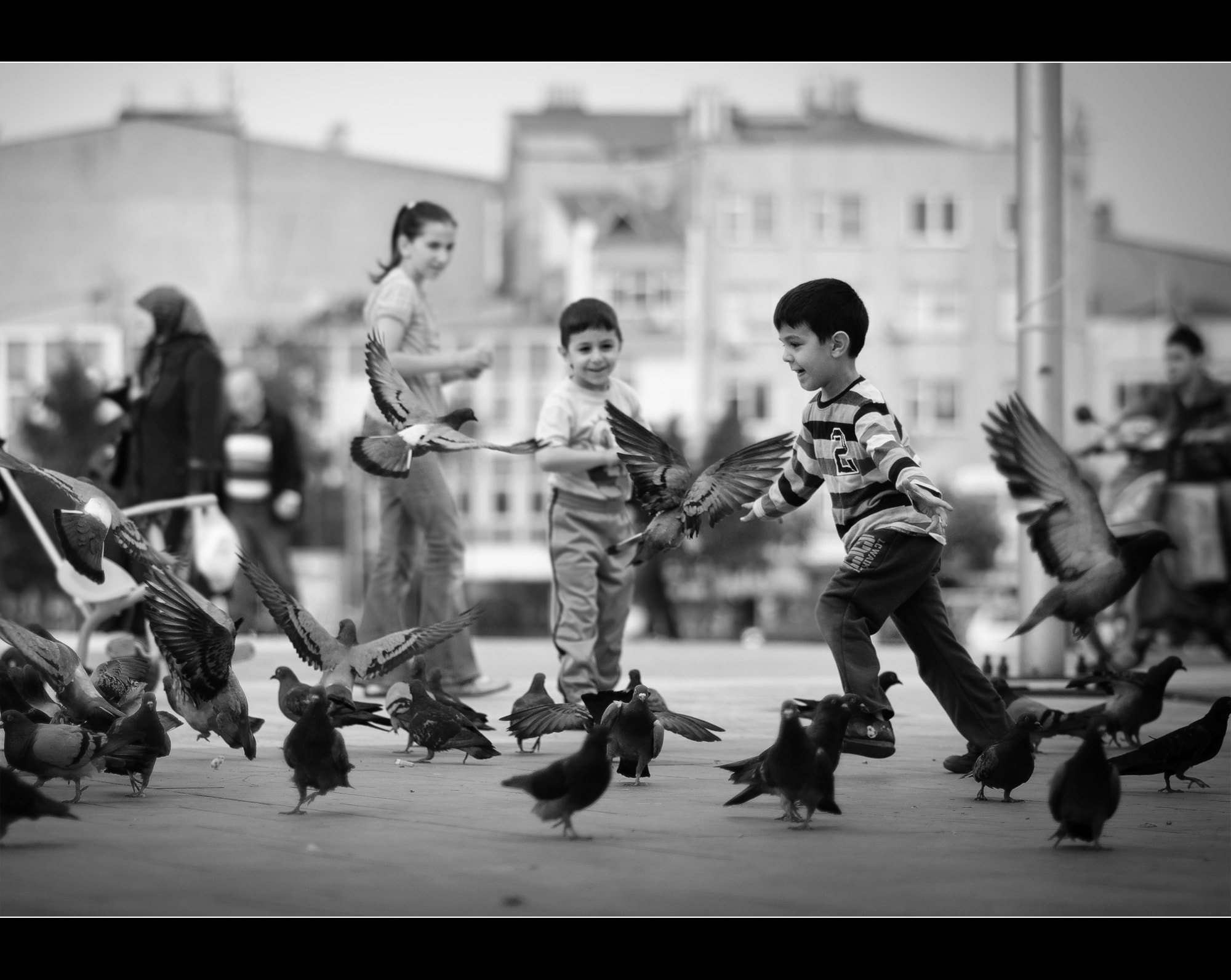 Photograph To Be A Child... by Mustafa Sevi on 500px