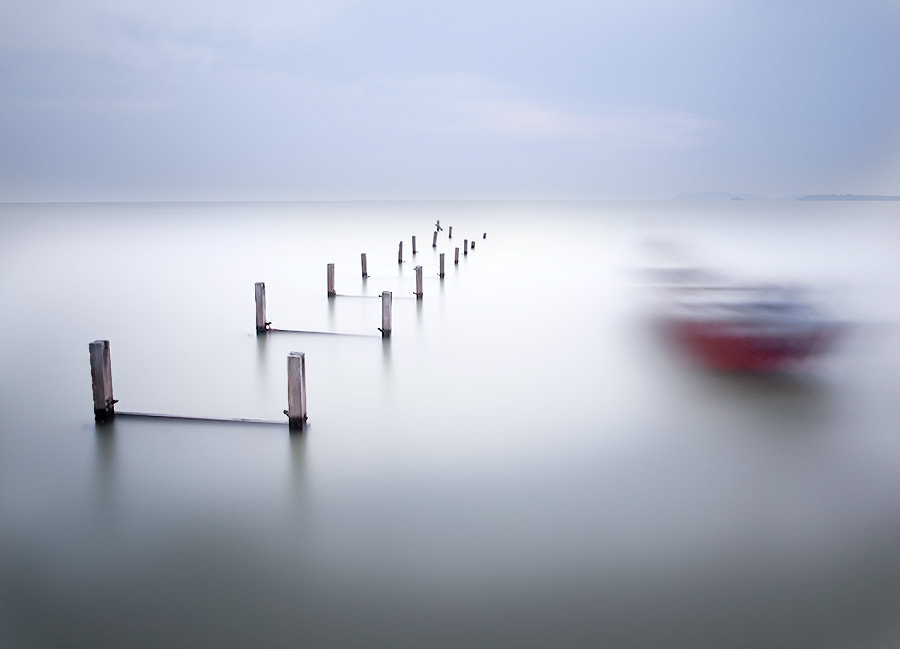 Photograph Pasir Panjang by lim theam hoe on 500px