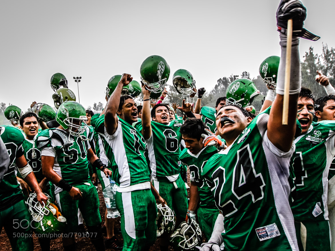 Photograph Victory Celebration by Arturo Robles Maloof on 500px