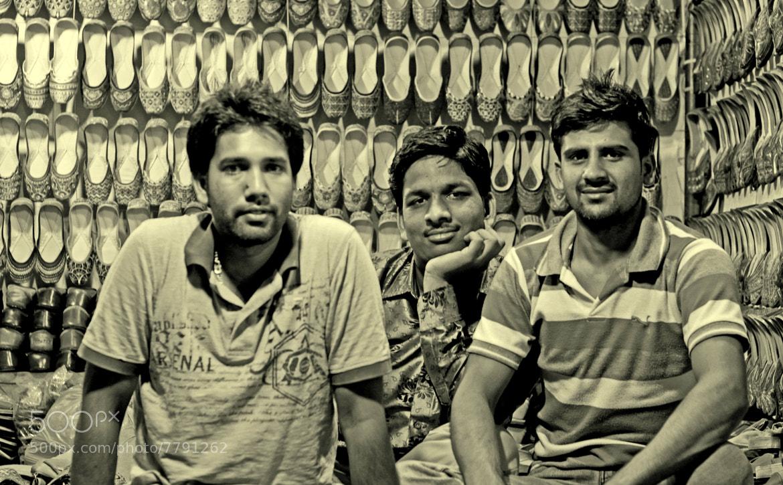 Photograph Dilli Haat (1) by Samrat  Mukhopadhyay on 500px