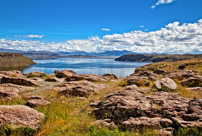 Photograph Peru.Lake Umayo   by Dmitry Samsonov on 500px