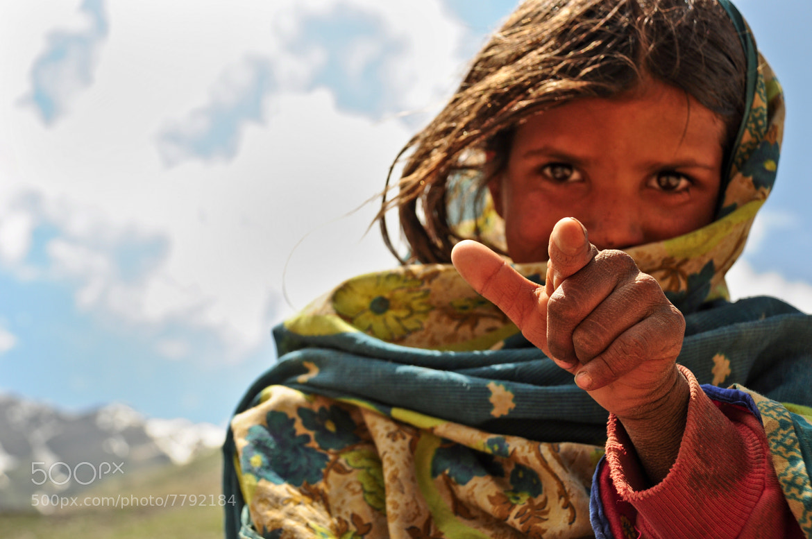 Photograph Believe in yourself by Farhan Lashari on 500px