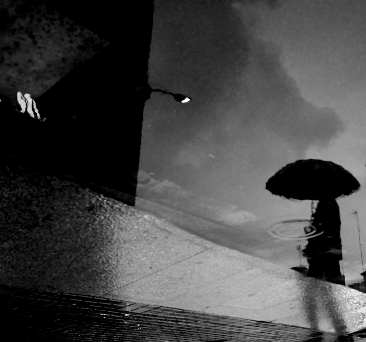 Photograph Out of the rain by Jakob Schottstaedt on 500px