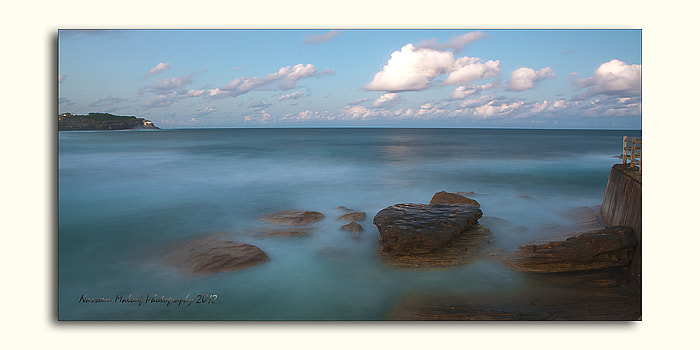 Photograph Bronte Lookout by Dr Nasseem Malouf on 500px