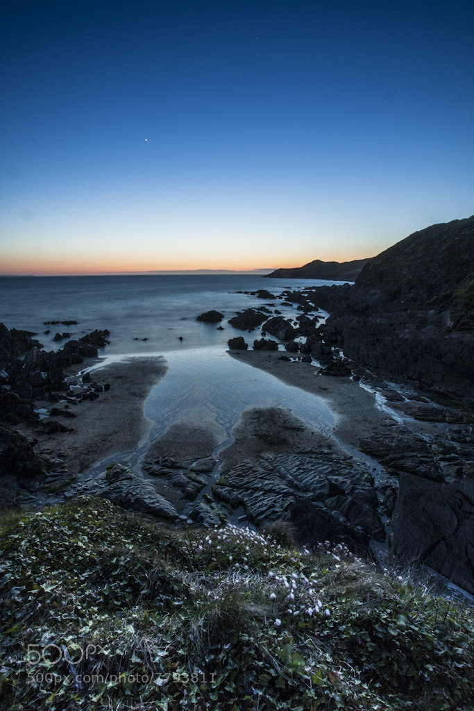 Photograph My Favourite Surf Spot by Mitt Nathwani on 500px