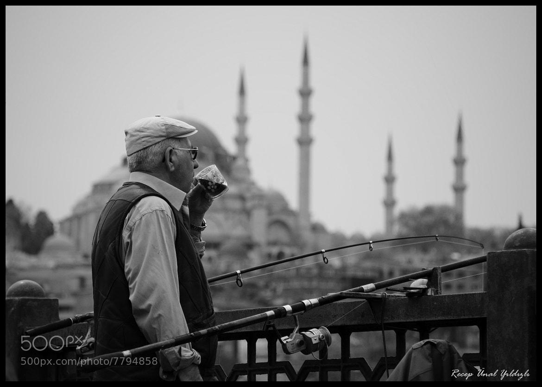 Photograph fisherman by recep ünal yıldızlı on 500px