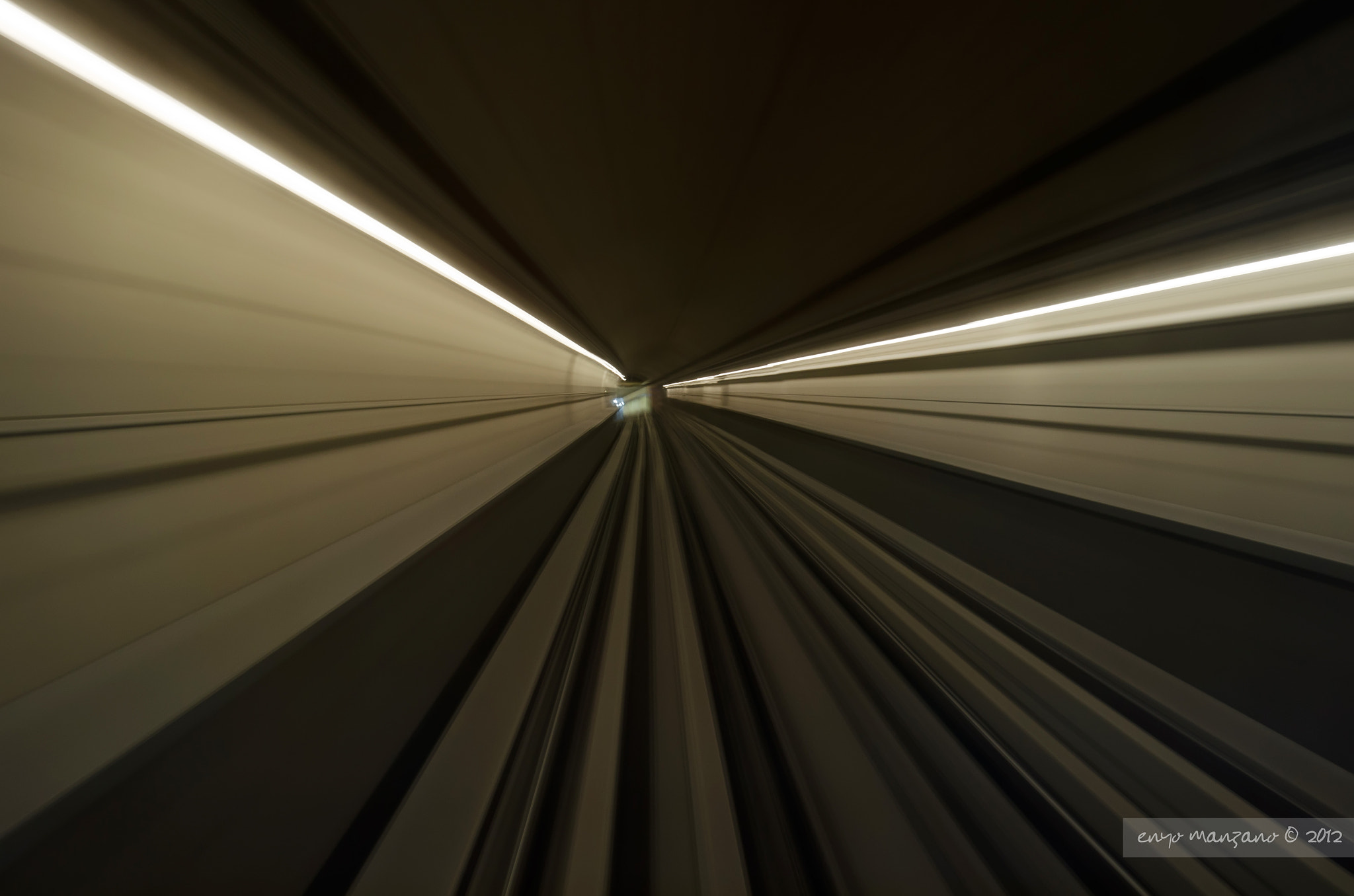 Photograph Time Space Warp by Ernie Manzano on 500px