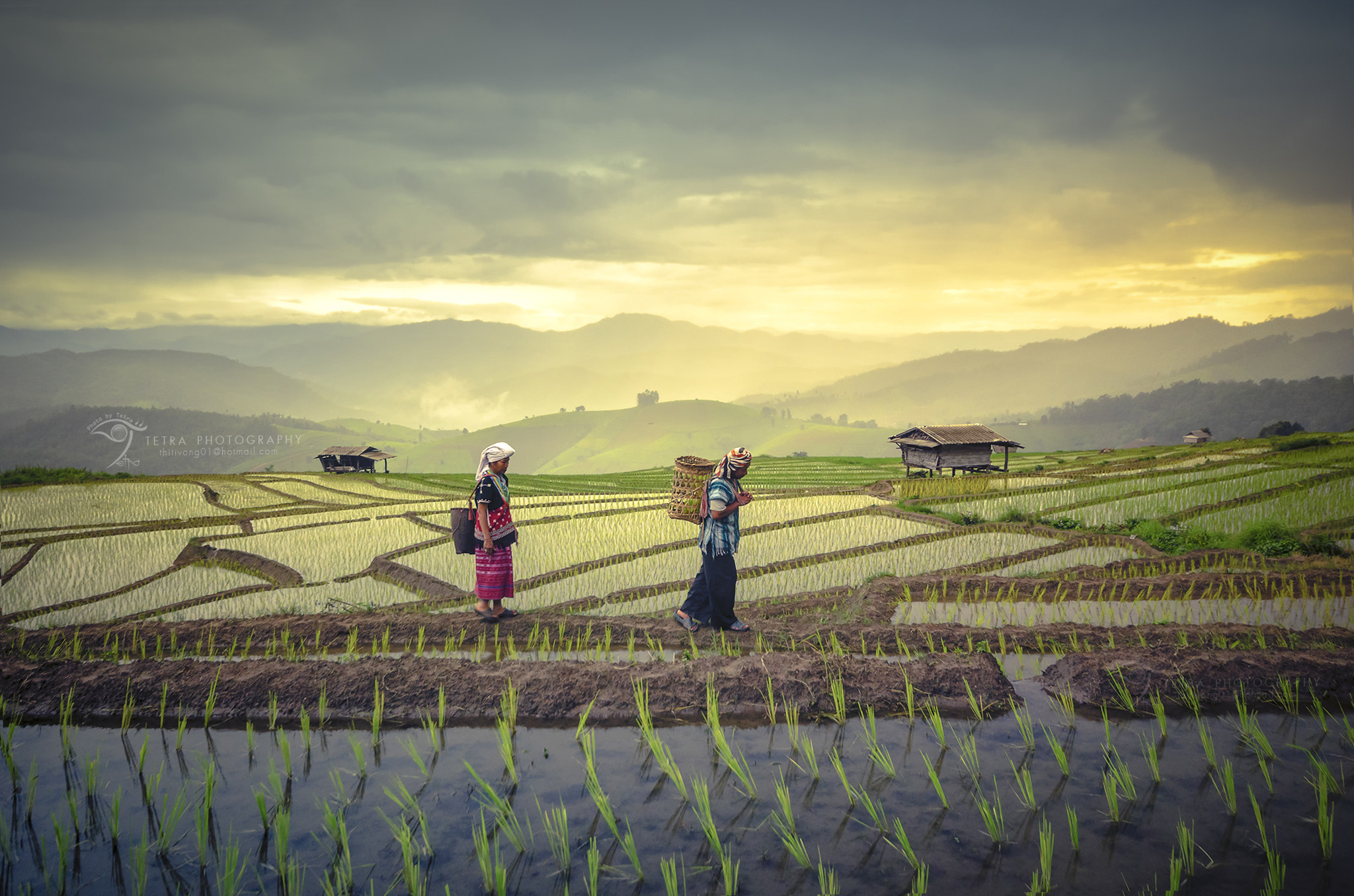 Photograph go home by Tetra on 500px