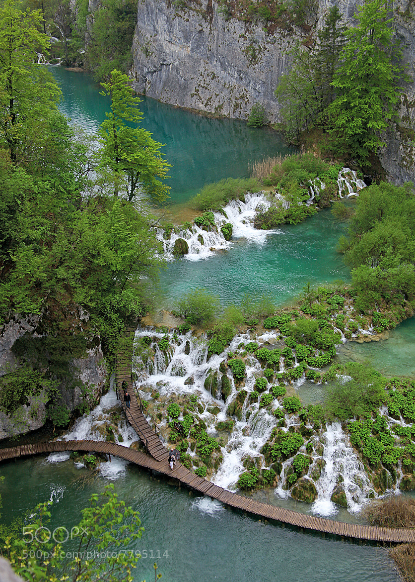 Photograph Croatia, Plitvicka Jezera National Park by Helen Tikhomirova on 500px