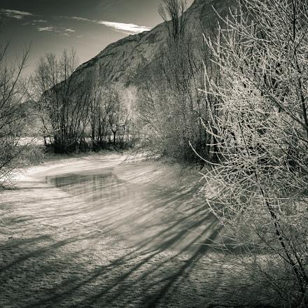 Memories of winter