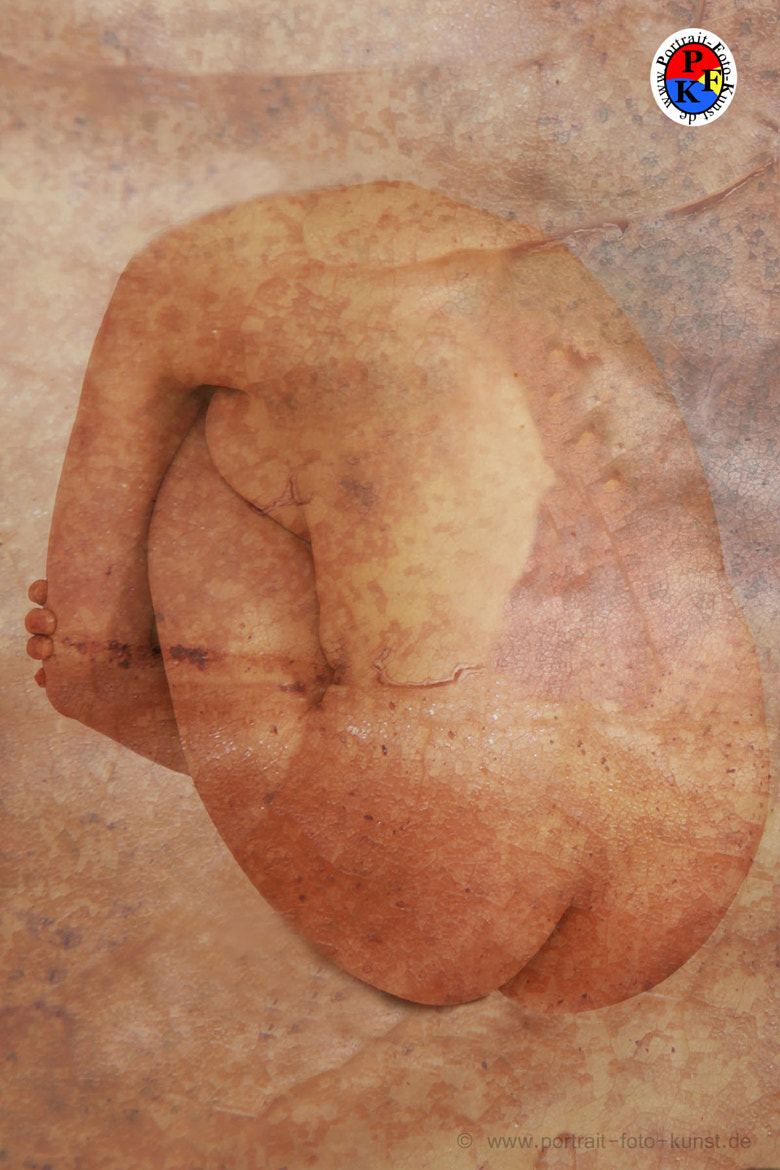Photograph abstract nude by Portrait Foto Kunst on 500px