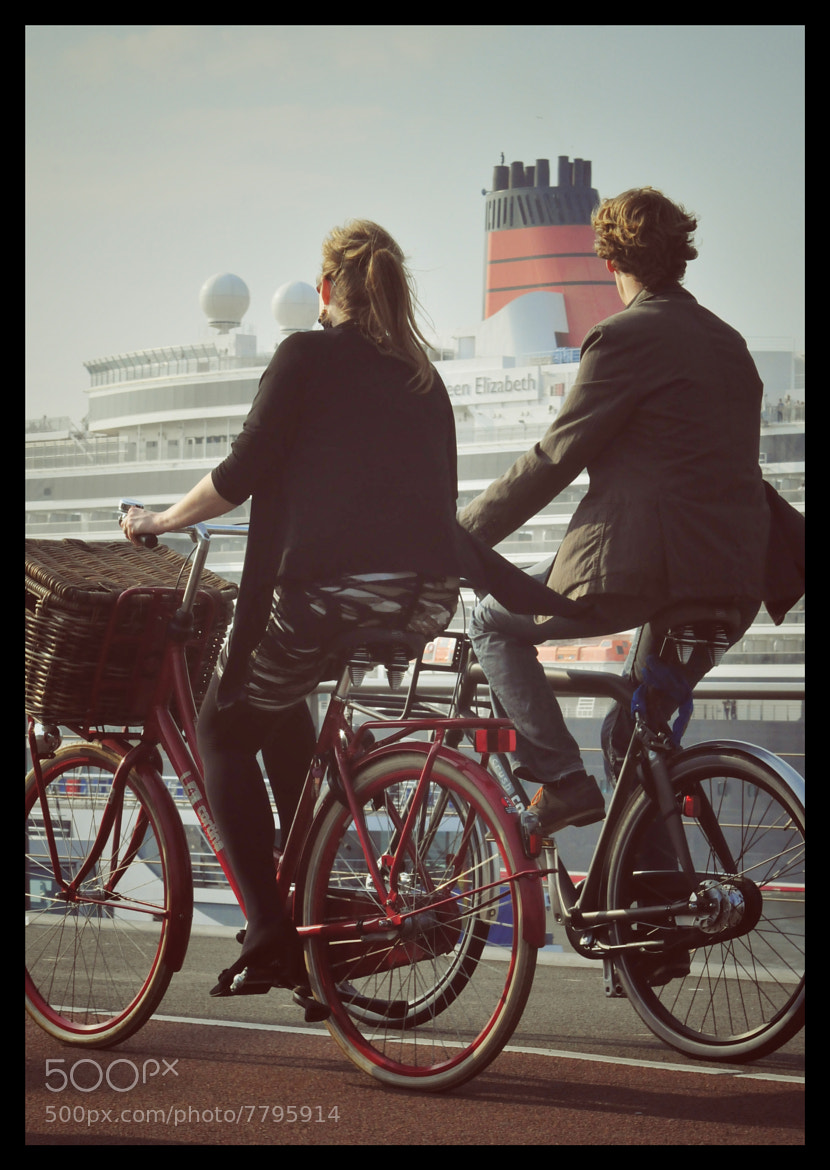 Photograph King & Queen by Amsterdamize  on 500px