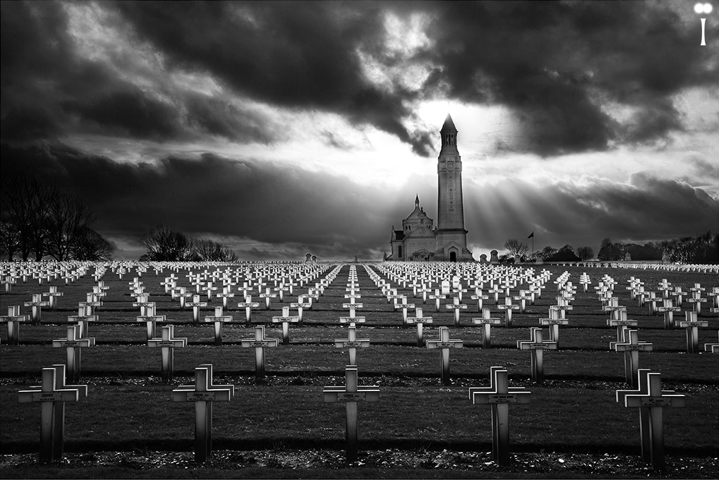 Photograph The 45.000 in B&W by Romain Matteï on 500px