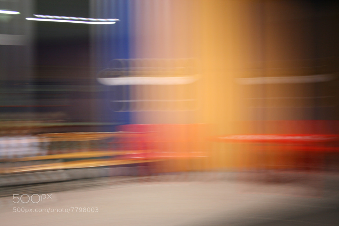 Photograph Speed ​​Of Sound by Lucia Brancati on 500px